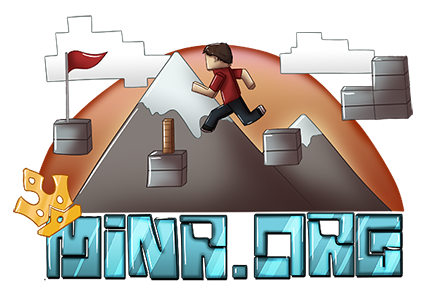 Minr.org - Minecraft's oldest and best parkour, puzzle, maze and adventure server.